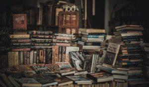 Créer une couverture de livres