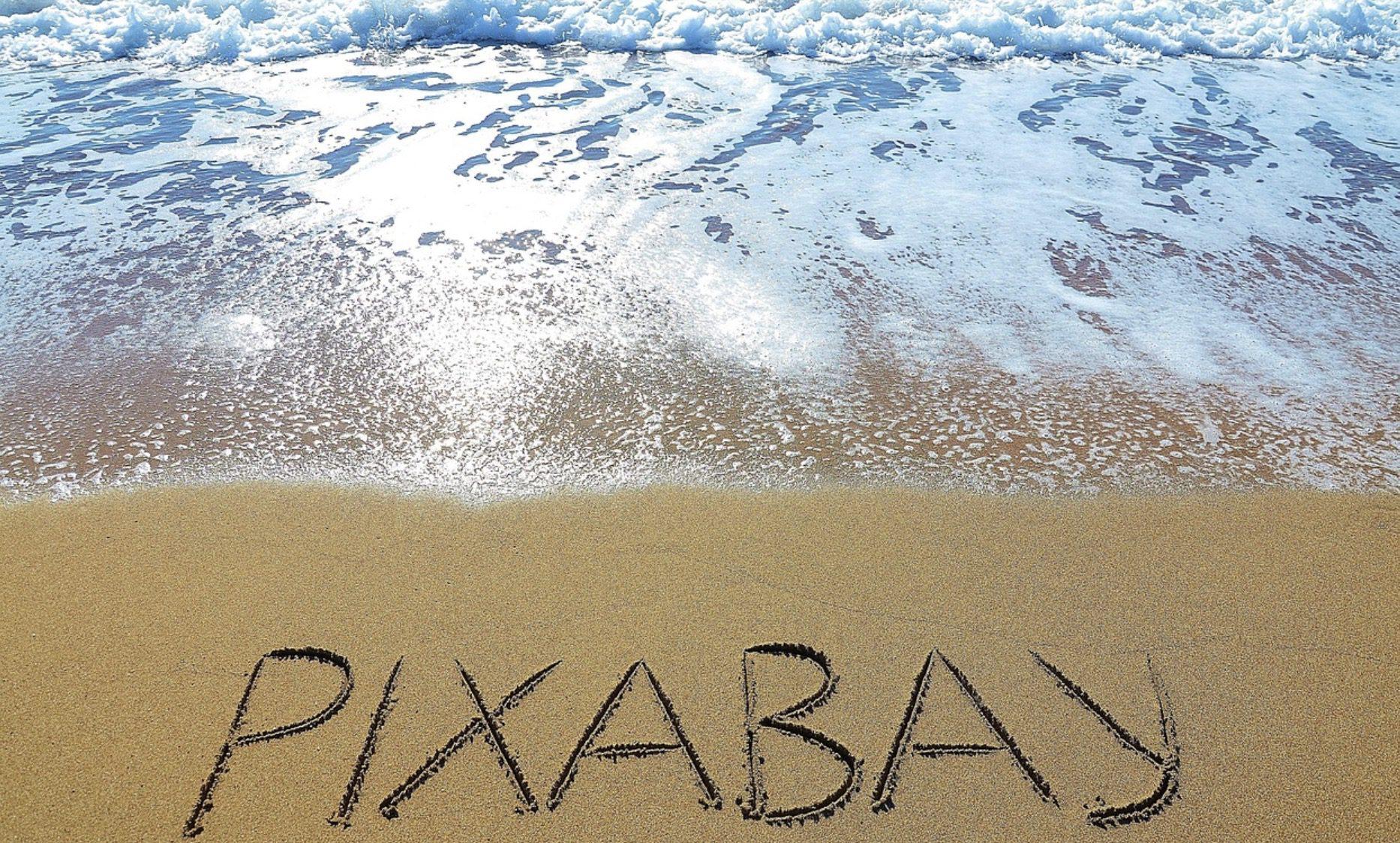 Pixabay images gratuites